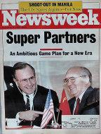 Newsweek Magazine December 11, 1989 Magazine