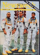 Newsweek Magazine February 06, 1967 Magazine