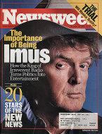 Newsweek Magazine January 18, 1999 Magazine