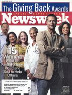 Newsweek Magazine July 10, 2006 Magazine