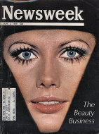 Newsweek Magazine June 03, 1968 Magazine