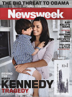 Newsweek Magazine June 18, 2012 Magazine