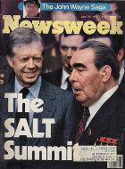Newsweek Magazine June 25, 1979 Magazine
