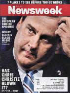 Newsweek Magazine June 25, 2012 Magazine
