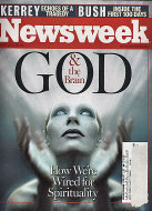 Newsweek Magazine May 07, 2001 Magazine