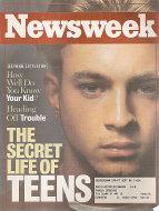 Newsweek Magazine May 10, 1999 Magazine