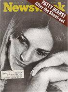 Newsweek Magazine May 27, 1974 Magazine