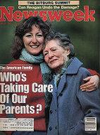 Newsweek Magazine May 6, 1985 Magazine