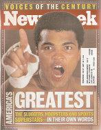 Newsweek Magazine October 25, 1999 Magazine