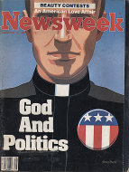 Newsweek Magazine September 17, 1984 Magazine