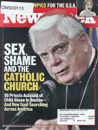 Newsweek March 4, 2002 Magazine