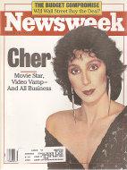 Newsweek  Nov 30,1987 Magazine