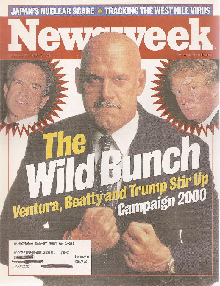 Newsweek  Oct 11,1999