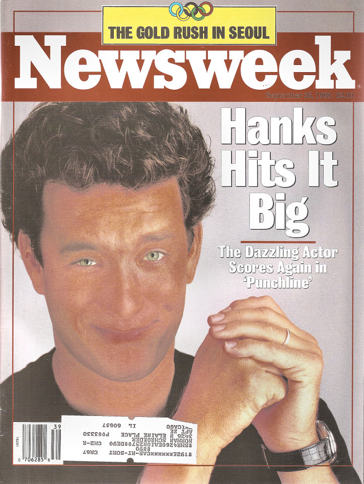 Newsweek  Sep 26,1988
