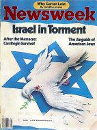 Newsweek Vol. C No. 14 Magazine