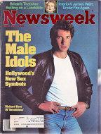 Newsweek Vol. CI No. 21 Magazine
