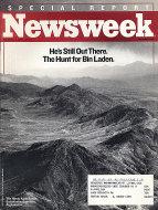 Newsweek Vol. CL No. 10 Magazine