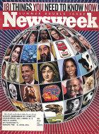 Newsweek Vol. CL No. 2 Magazine