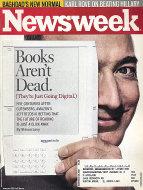 Newsweek Vol. CL No. 22 Magazine