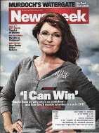 Newsweek Vol. CLVIII No. 3 Magazine