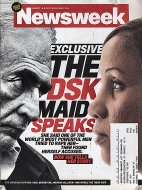 Newsweek Vol. CLVIII No. 5 & 6 Magazine