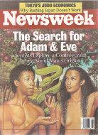 Newsweek Vol. CXI No. 2 Magazine