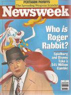 Newsweek Vol. CXI No. 26 Magazine
