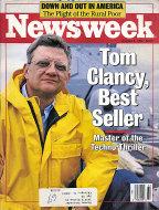 Newsweek Vol. CXII No. 6 Magazine