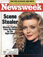 Newsweek Vol. CXIV No. 19 Magazine