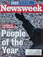 Newsweek Vol. CXIV No. 26 Magazine
