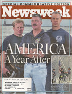 Newsweek Vol. CXL No. 11 Magazine