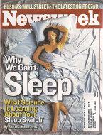 Newsweek Vol. CXL No. 3 Magazine