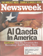 Newsweek Vol. CXLI No. 25 Magazine