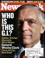 Newsweek Vol. CXLII No. 13 Magazine