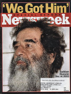 Newsweek Vol. CXLII No. 25 Magazine
