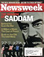 Newsweek Vol. CXLII No. 3 Magazine