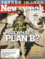 Newsweek Vol. CXLII No. 9 Magazine