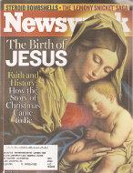 Newsweek Vol. CXLIV No. 24 Magazine