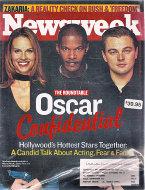 Newsweek Vol. CXLV No. 5 Magazine