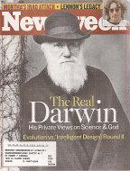 Newsweek Vol. CXLVI No. 22 Magazine