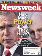 Newsweek Vol. CXLVII No. 2 Magazine