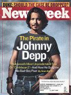 Newsweek Vol. CXLVII No. 26 Magazine