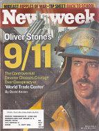 Newsweek Vol. CXLVIII No. 6 Magazine