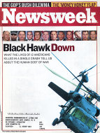 Newsweek Vol. CXLX No. 6 Magazine