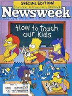 Newsweek Vol. CXVI No. 28 Magazine