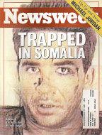 Newsweek Vol. CXXII No. 16 Magazine