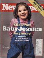 Newsweek Vol. CXXIII No. 12 Magazine