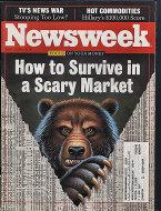 Newsweek Vol. CXXIII No. 15 Magazine