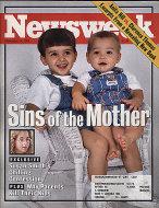 Newsweek Vol. CXXIV No. 20 Magazine