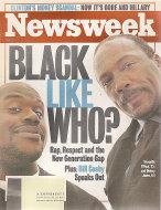 Newsweek Vol. CXXIX No. 11 Magazine